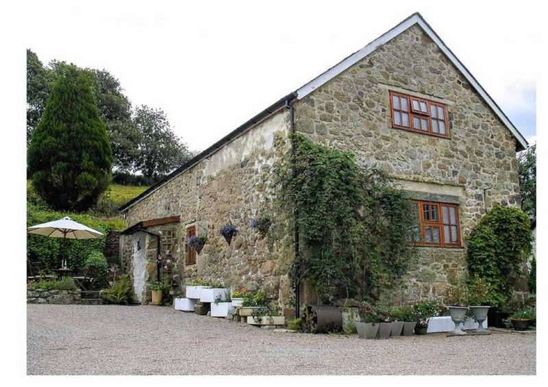 3 Bedrooms Detached House for rent in Great Doccombe Farm, Doccombe, Moretonhampstead, Devon, TQ13