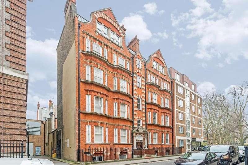 1 Bedroom Flat for sale in Luxborough Street, Marylebone