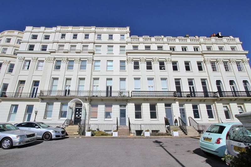 2 Bedrooms Flat for sale in Marine Parade