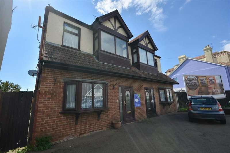 3 Bedrooms Semi Detached House for sale in Bexhill Road, St. Leonards-On-Sea