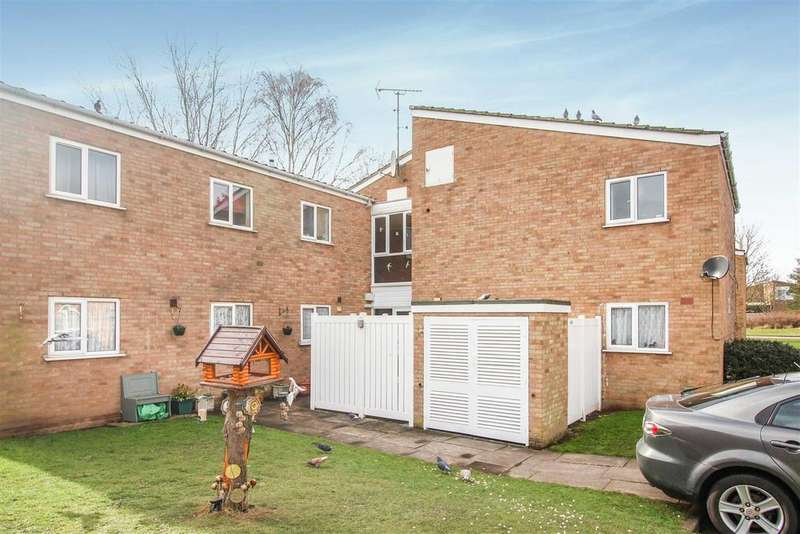 1 Bedroom Apartment Flat for sale in Ryland Close, Leamington Spa