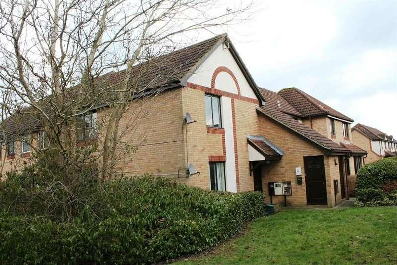 1 Bedroom Flat for rent in Walnut Tree, MILTON KEYNES, Buckinghamshire