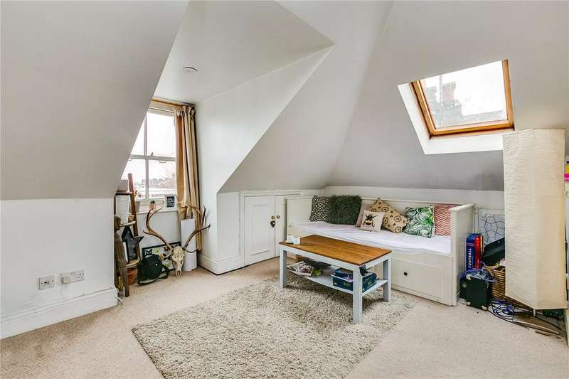 1 Bedroom Flat for sale in Cardigan Road, Richmond, Surrey