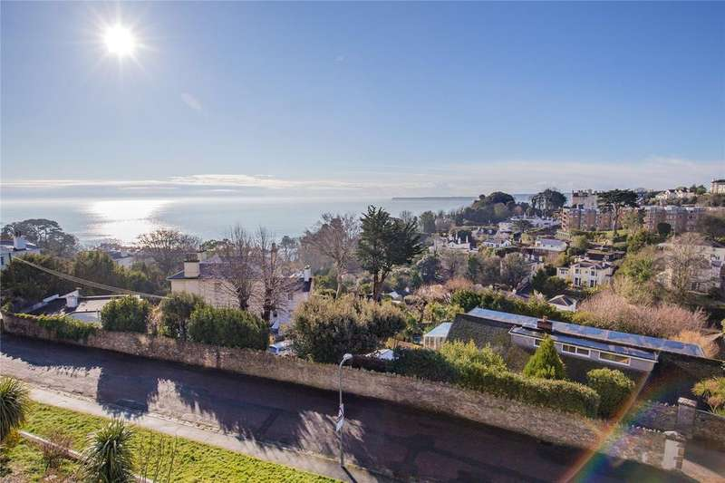 3 Bedrooms Terraced House for sale in Ashleigh Court, Lincombe Drive, Torquay, Devon, TQ1