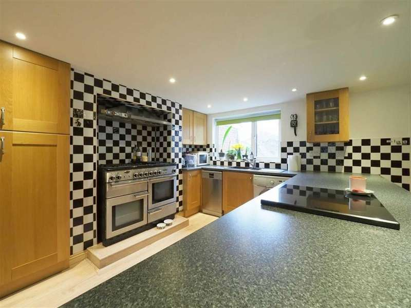 4 Bedrooms Town House for sale in Plum Lane, Shooters Hill, London, SE18