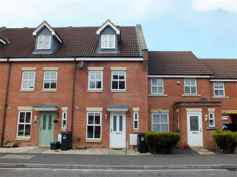 3 Bedrooms House for rent in Worle Moor Road, Weston Village, Weston-super-Mare