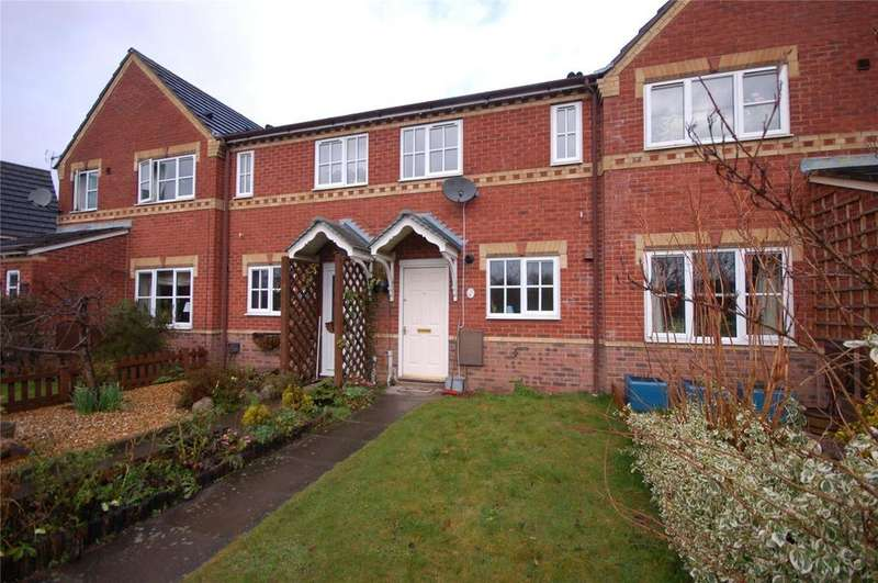 2 Bedrooms House for rent in 12 College Court, Stourbridge Road, Bridgnorth, Shropshire, WV15