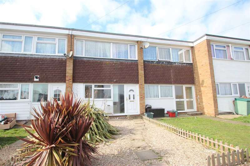 3 Bedrooms Terraced House for sale in St. Martins Close, Clacton-on-Sea