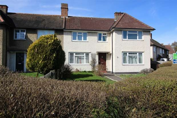 4 Bedrooms Semi Detached House for sale in Upper Elmers End Road, Beckenham, Kent
