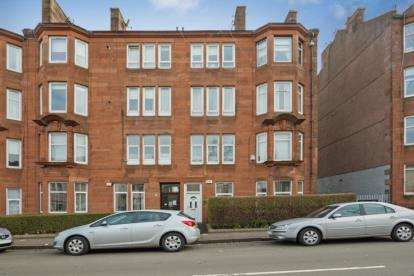 1 Bedroom Flat for sale in Barfillan Drive, Glasgow, Lanarkshire