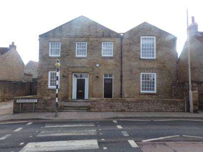 1 Bedroom Flat for sale in Station Street, Mansfield Woodhouse, Mansfield, Nottinghamshire