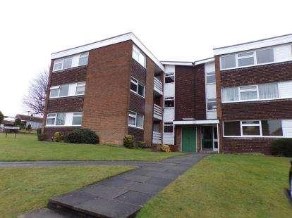 2 Bedrooms Flat for sale in Coleman Court, Grovewood Drive, Birmingham, West Midlands