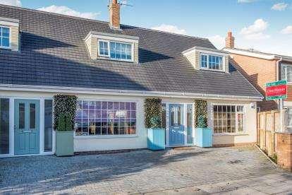 4 Bedrooms Semi Detached House for sale in Merrilocks Green, Blundellsands, Liverpool, L23