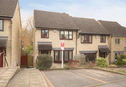 3 Bedrooms Semi Detached House for sale in Northcote Avenue, Sheffield, South Yorkshire