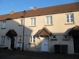 2 Bedrooms Terraced House for sale in Ocho Rios Mews, Eastbourne, East Sussex