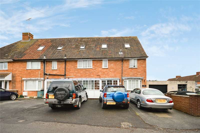 House for sale in Westland Road, Yeovil, Somerset, BA20