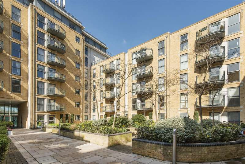 2 Bedrooms Flat for sale in Chelsea Gate Apartments, Ebury Bridge Road, London, SW1W 8RB