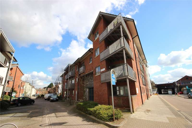 1 Bedroom Flat for sale in Anvil Street Bristol BS2