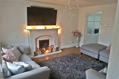3 Bedrooms Detached House for rent in Ellesworth Close, Old Hall WA5