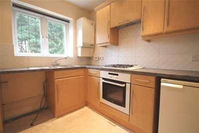 1 Bedroom Flat for rent in Lister Grove; Stallington Village; ST11