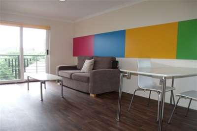 2 Bedrooms Flat for rent in Otago Street, Hillhead