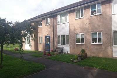 Studio Flat for rent in Hawkinge House, Chesterfield