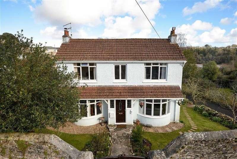3 Bedrooms Detached House for sale in Paignton Road, Stoke Gabriel, Devon, TQ9