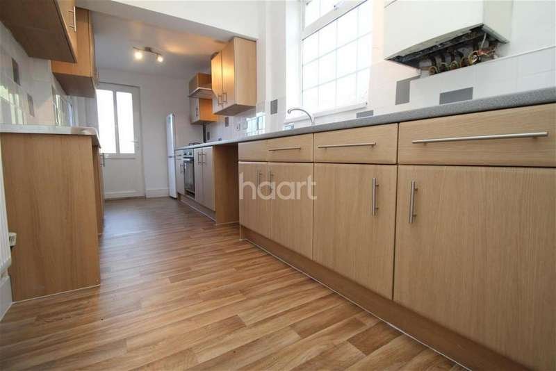 3 Bedrooms Semi Detached House for rent in Portland Street