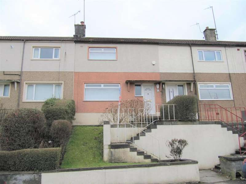 3 Bedrooms Terraced House for rent in 82 Sunnyside Drive, Blairdardie, Glasgow, G15 6QS