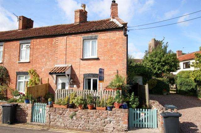 1 Bedroom Terraced House for sale in Brook Street, Cannington, Bridgwater