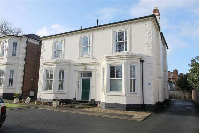 1 Bedroom Flat for sale in Adelaide Road, Leamington Spa, CV31
