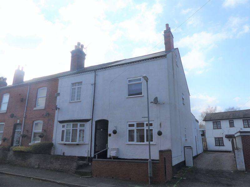 3 Bedrooms Terraced House for sale in Howard Road, Birmingham