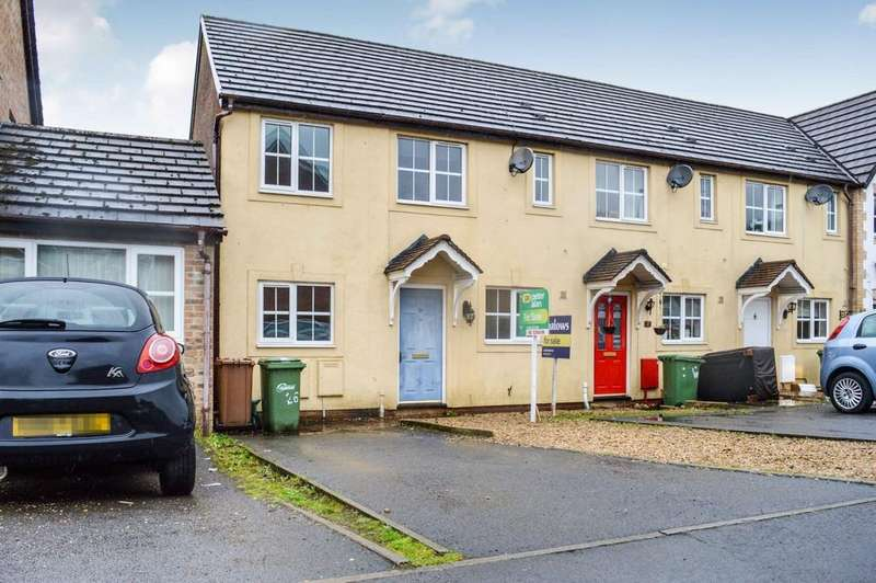 4 Bedrooms End Of Terrace House for sale in Downey Grove, Penpedairheol