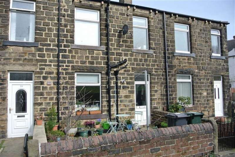 1 Bedroom Terraced House for rent in Chadwick Fold Lane, Mirfield, WF14