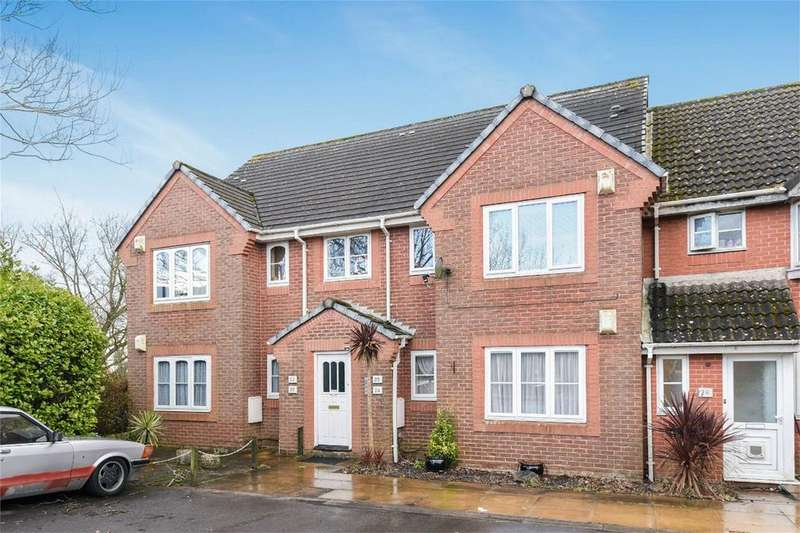1 Bedroom Flat for sale in Beacon Close, Rownhams, Southampton