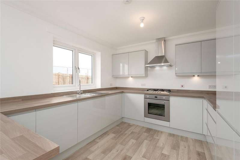 4 Bedrooms Detached House for sale in Plot 7, Castle View, Southfield Road, Cousland, Dalkeith, Midlothian