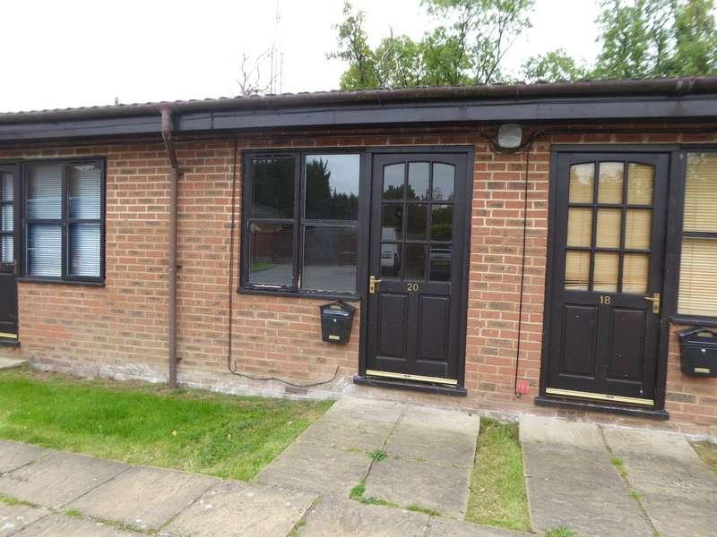 Property for rent in Lye Lane, Bricket Wood AL2