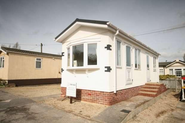 1 Bedroom Property for sale in Littleworth Park Littleworth Oxford
