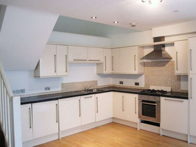2 Bedrooms Apartment Flat for rent in High Street, Dover CT16