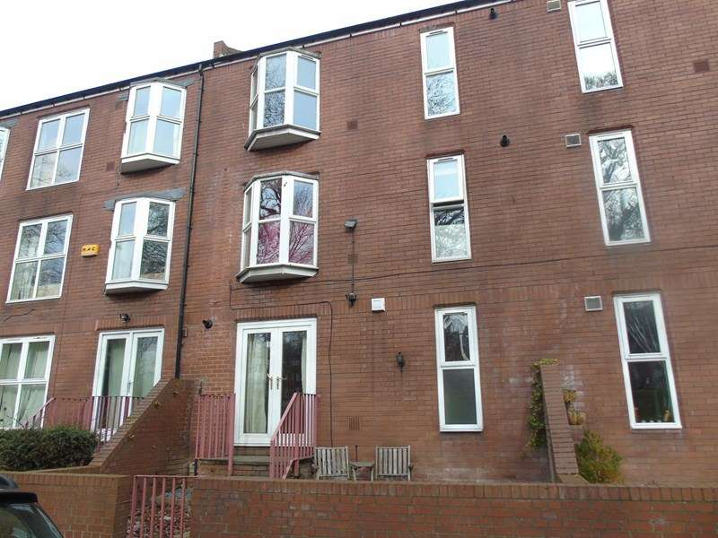 1 Bedroom Apartment Flat for sale in Summerhill, Sunderland, Tyne and Wear, SR2 7NX