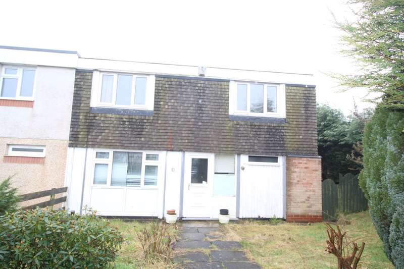 4 Bedrooms Terraced House for sale in Red Hall Chase, Leeds, LS14