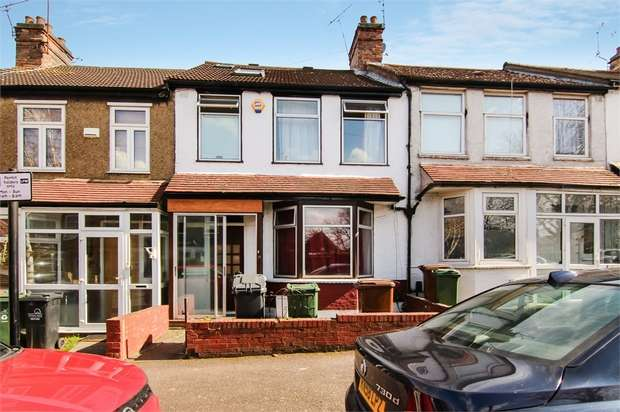 4 Bedrooms Terraced House for sale in Bedford Road, Walthamstow, London