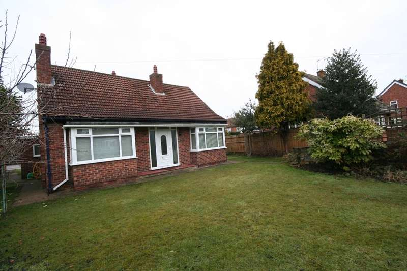 4 Bedrooms Detached Bungalow for sale in Acklam Road, Acklam, Middlesbrough, TS5