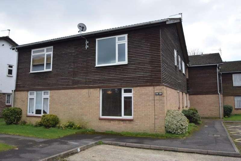 1 Bedroom Flat for sale in Holmedale, Slough, SL2