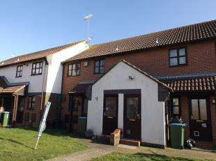1 Bedroom Flat for sale in Sproule Close, Ford, Arundel, West Sussex