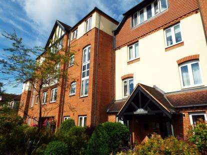 2 Bedrooms Flat for sale in Bridgewater Court, 945 Bristol Road, Birmingham, West Midlands