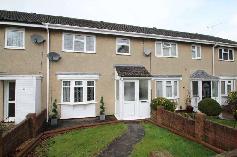 3 Bedrooms Terraced House for sale in STUNNING 3 BED FAMILY HOME
