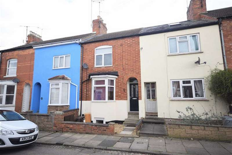 3 Bedrooms Terraced House for sale in Kingsley