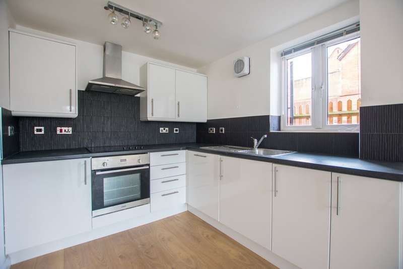 1 Bedroom Flat for rent in Upper Chase Road WR14 2DX