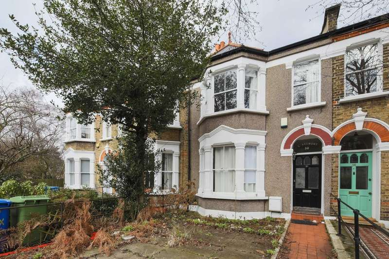 3 Bedrooms Terraced House for sale in Elm Grove, Peckham